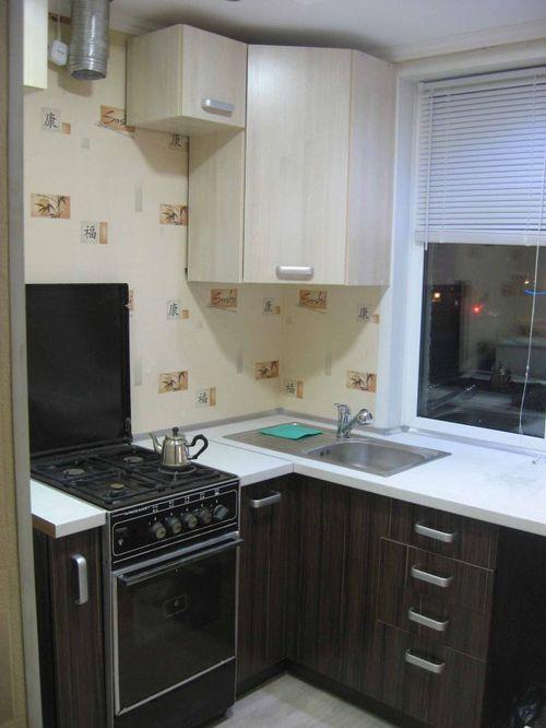 Es posible cerrar la caldera con un armario de cocina? Cómo esconder ...